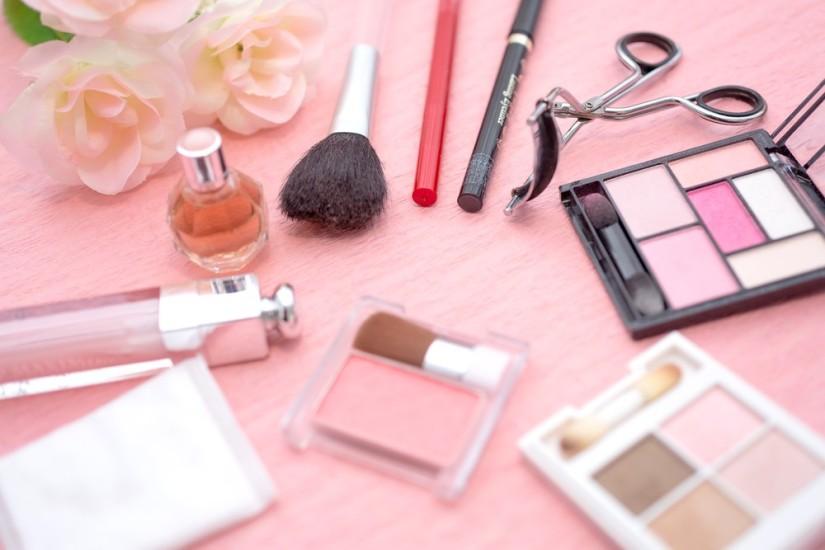 女性に人気な就職先化粧品業界!有名な化粧品会社10選