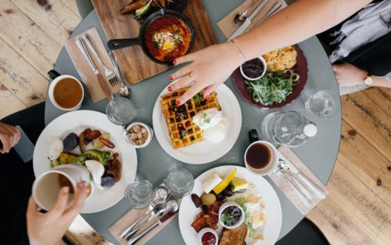 食好きならば要チェック!食のアプリを扱う企業7選!!
