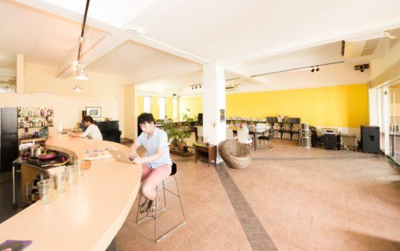 地方学生必見!東京就活でおすすめのカフェ・ワーキングスペース7選