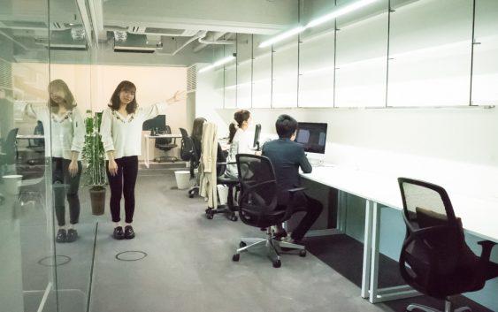 女性社員が働きやすいと噂のSUPER STUDIOさんに行ってきた!
