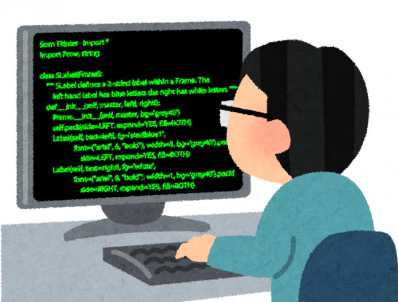 プログラミングを独学で勉強するおすすめ本5選!