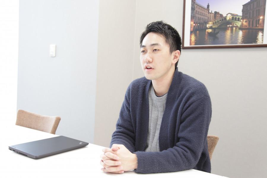クルーズショップリスト CROOZSHOPLIST 山藤さん