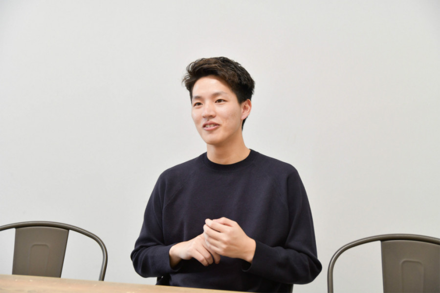 株式会社I-ne 株式会社アイエヌイー 森田さん3